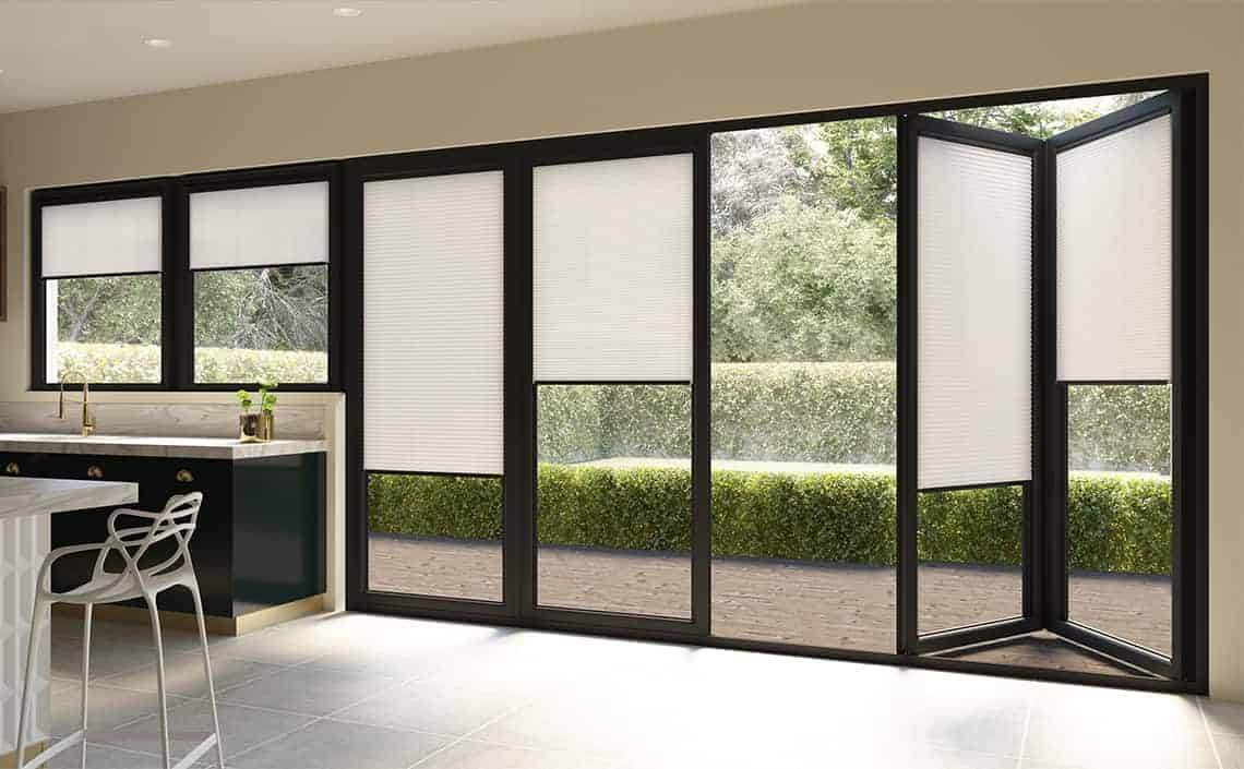 Bifold Door Spaces