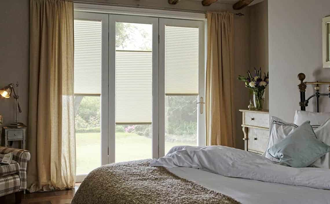 Multi Zone Blinds Bifold Doors