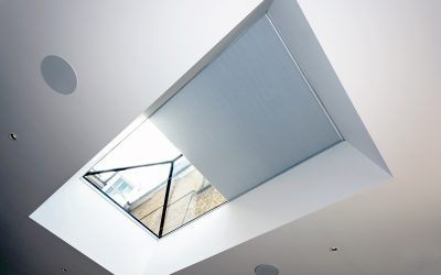 Roof Lantern Spaces