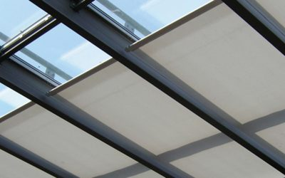 Roof Roller Blinds