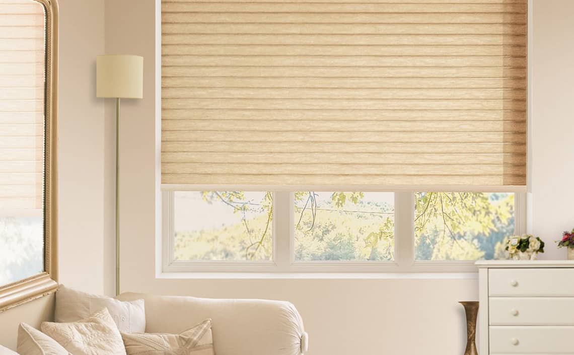 Tr-Shade Roller Blind Nativo